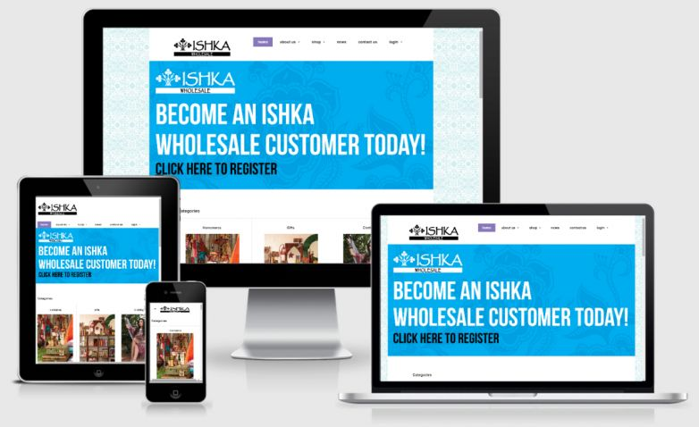 Ishska Wholesale